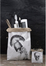 Stella & Skull craft paper bags – set of 2