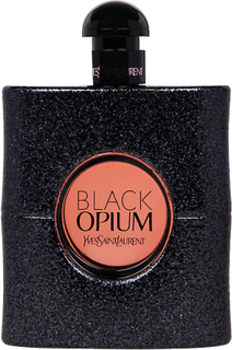 Yves Saint Laurent Black Opium EdP, 90ml Yves Saint Laurent Parfyme