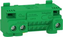 Schneider Resi9 CX LGYT1E14 Jordplint 440 V 14 anslutningar