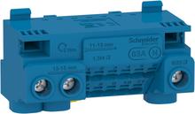 Schneider Resi9 CX LGYT1N14 Nollplint 440 V 14 anslutningar