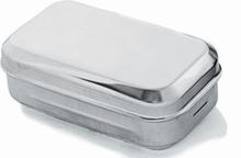 Modernum Autobar Matlåda för matlådevärmare Aluminium