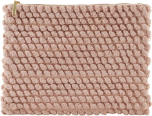 House Doctor Clutch Tofted Rose Large