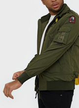 Parajumpers PJS M Fire Spring Masterpiece Takit Military