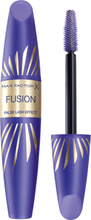 False Lash Effect Fusion Mascara Mascara Nr°01 Black - 13 ml