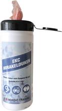 EKC Nordic Trading Mirakelduken Rengöringsdukar 40 st