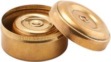 Meraki Storage Mini Brass Set Of 2 Sizes Mkke12