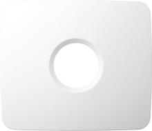 Fresh Intellivent Sky Frontplatta för badrumsfläkt