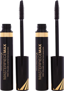 Kjøp Masterpiece Max Mascara Duo, Mascara Black, Mascara Black Max Factor Makeup Fri frakt