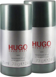 Kjøp Hugo Duo, 75ml Hugo Boss Herr Fri frakt