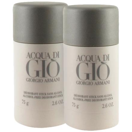 Acqua Di Gio Homme Duo, 75ml Giorgio Armani Herr