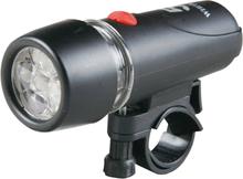 Briv Cykelbelysning Fram 5 LED