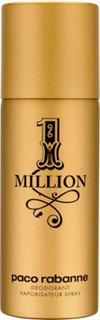 Paco Rabanne 1 Million Deospray 150ml