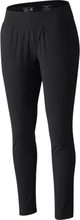Mountain Hardwear Dynama Ankle Pants Dam black S 2020 Skidbyxor