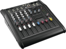 Omnitronic LS-622A Powered Live Mixer