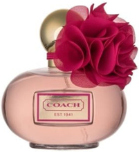 Coach Poppy Freesia Blossom Eau De Parfum 100 ml (woman)