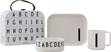 Design Letters - Classics In A Suitcase, I