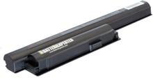 Sony VPCEG-211T, 11.1V, 4400 mAh