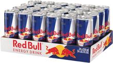 24 x Red Bull Energy Drink, 250 ml, Original