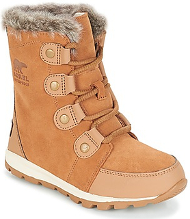 Sorel Støvler til børn YOUTH WHITNEY™ SUEDE Sorel
