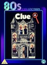 Clue - 80s Collection (Tuonti)