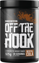 Off the Hook, 525 g