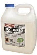 Liuotinpesuaine 3L - Power