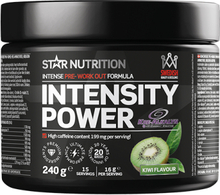 Intensity Power, 240 g