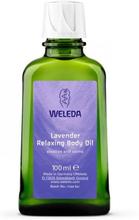 Lavender Relaxing Body Oil, 100 ml