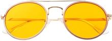 Pilot Gold/Yellow