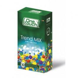 ONE TOUCH Trend MIX kondomit