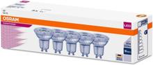 Osram Parathom LED PAR16 4,3W/840 (50W) 36° GU10, Pakke á 5 stk.