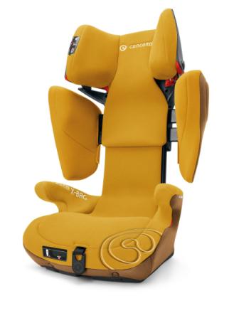 Concord - Transformer X-Bag Car Seat (15-36 kg) - Sweet Curry