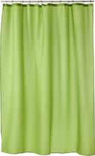 Match suihkuverho vihreä
