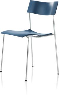 Campus Air stol blå