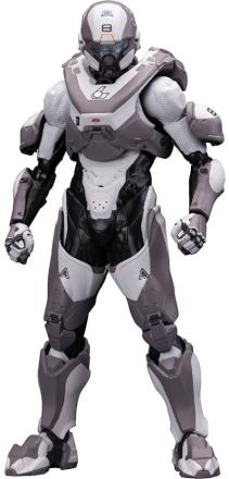 Halo - Spartan Athlon - Artfx+