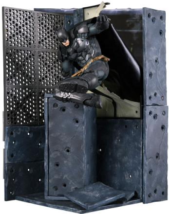 DC Comics - Batman Arkham Knight - Artfx+