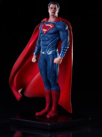 Batman v Superman - Superman Statue - 1/10