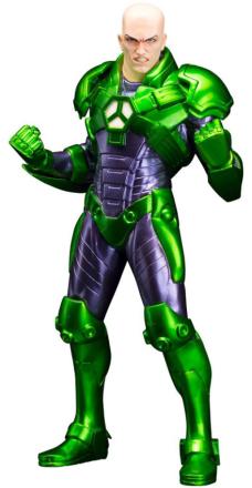 DC Comics - Lex Luthor (The New 52) - Artfx+
