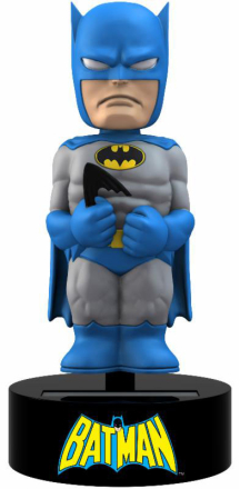 Body Knocker - Batman