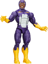 Marvel Legends - Forces of Evil: Cottonmouth