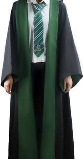 Harry Potter - Wizard Robe Cloak Slytherin