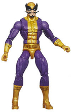 Marvel Legends - Infinite Series Batroc