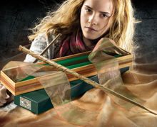 Harry Potter Ollivanders Wand - Hermione