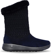 Skechers Woman On The Go Navy Grey