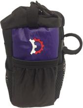 Revelate Designs Mountain Feedbag Ohjaustankolaukku, crush purple 2020 Ohjaustankolaukut