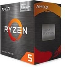Processor AMD RYZEN 5 5600G 19 MB Hexa Core 4,4 GHz AM4