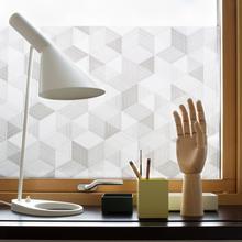 Graphite ikkunakalvo 48 x 120 cm