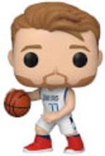 NBA Dallas Mavericks - Luka Doncic Pop! Vinyl Figur