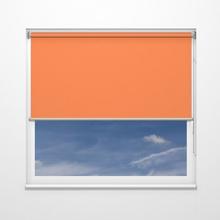Rullegardiner - Oransje - U1239