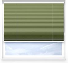 Plissegardiner - Grøn - G2105